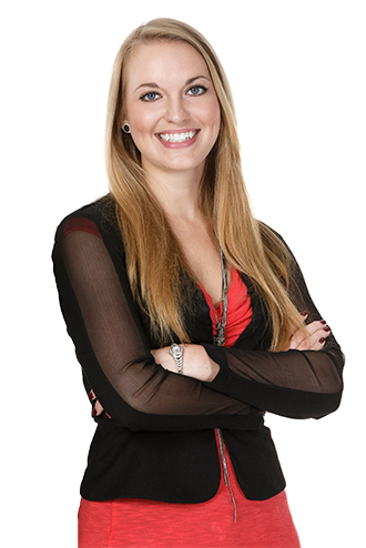 Leah Selman Property Manager at Investors Realty